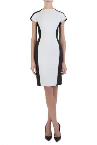 OnePointSix AUBREY COLORBLOCK DRESS