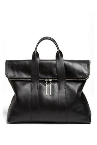 31 Phillip Lim 31 Hour Leather Tote
