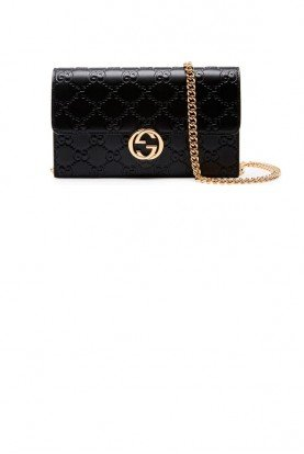 Icon Guccissima Wallet on Chain
