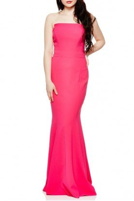 Peony Strapless Trumpet Gown 461304-P