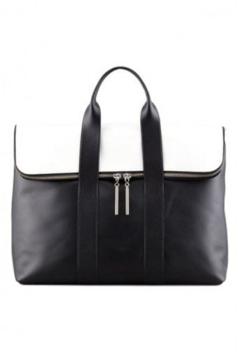 31 Phillip Lim 31-Hour Fold-Over Tote